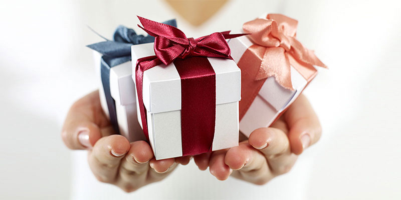 New Year Corporate Gift Ideas For Clients