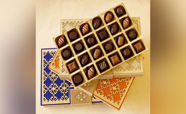 Pack of Imported Chocolates