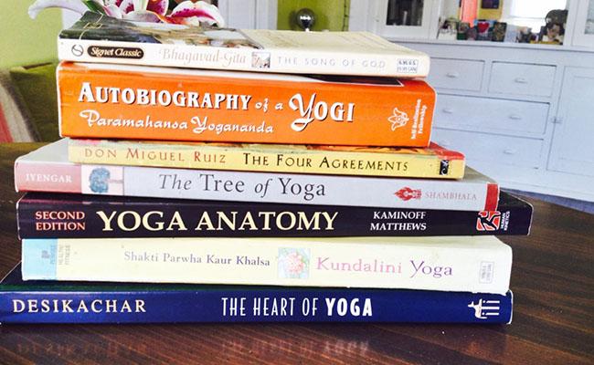 Yoga Book/Accessories