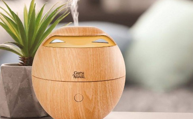 Essential Oil Diffuser - Gift for First Mother's Day of New Mom