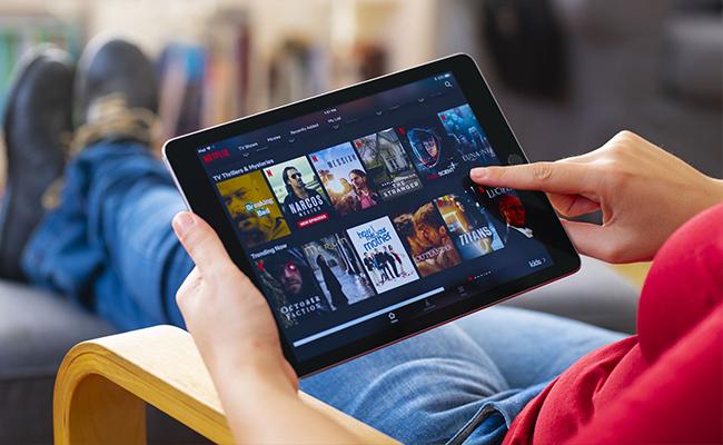 Host a Netflix Party