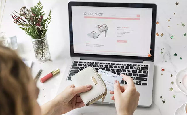 Go on Virtual Shopping Together