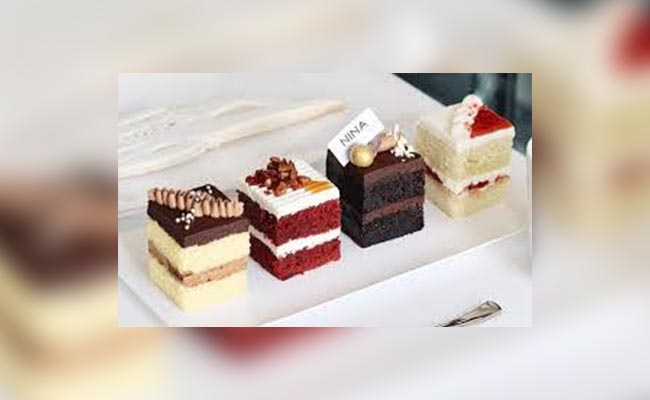 delicious cake flavours