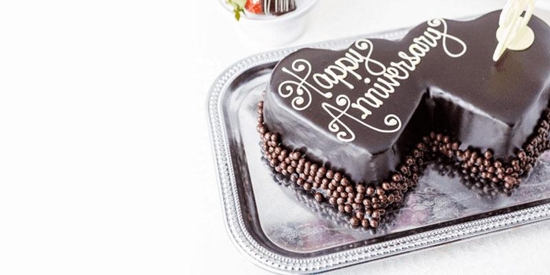 Desserts for Perfect Anniversary