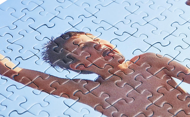 Personalised Puzzle