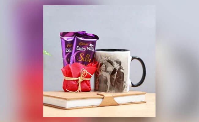 Personalized Gift and Chocolate Combos