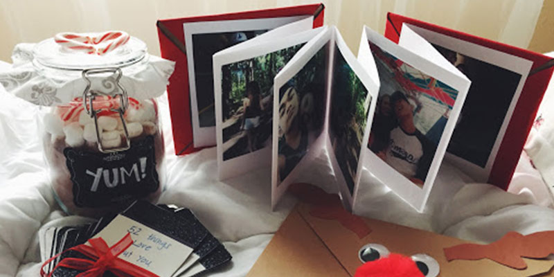 Picture Perfect Personalized Photo Gift Ideas