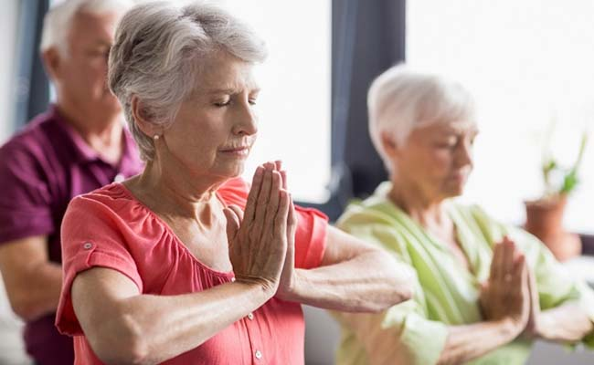Assists Healthy Aging