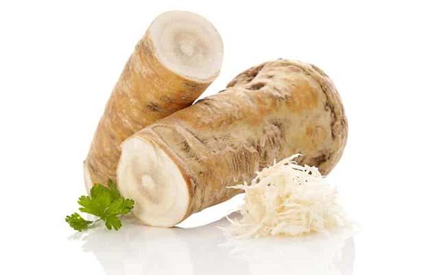 Horseradishv