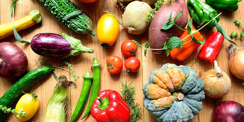 Must take these five vegetables in your diet during the Summer season