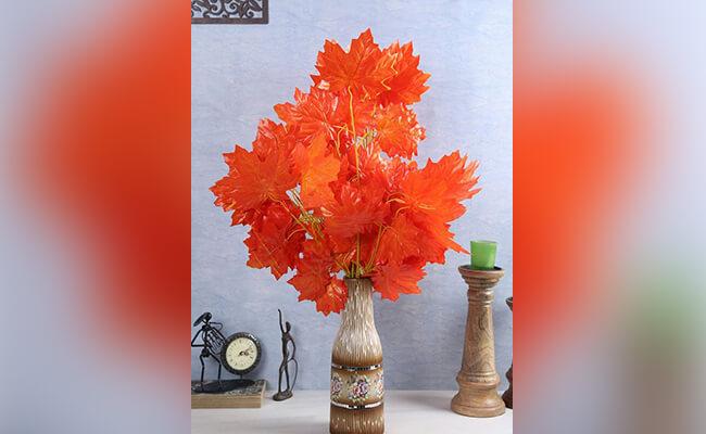 Flower Maple