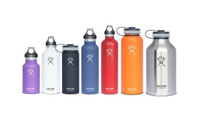 hydro water flask for mother