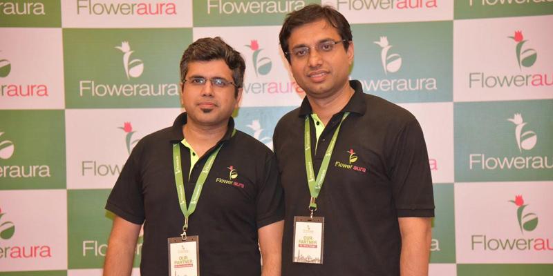 Floweraura founder
