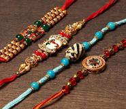 International Rakhi Gifts
