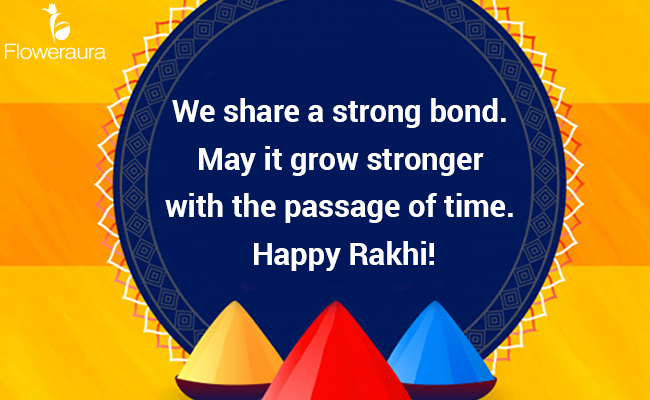 Rakhi Wshes 2