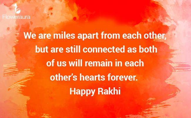 Rakhi Wshes 3