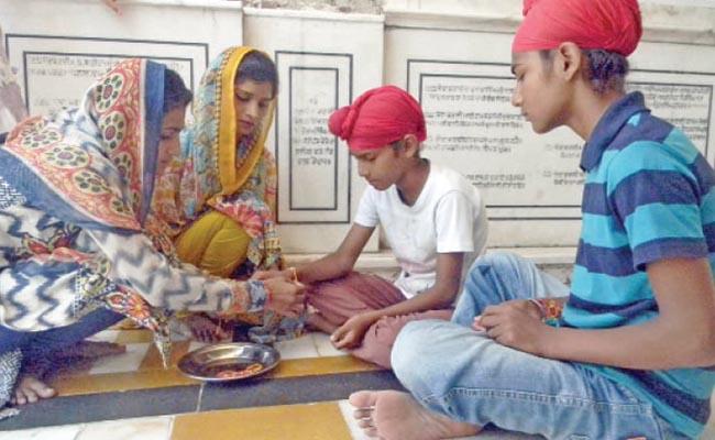 Cultural Significance Of Raksha Bandhan For Sikhs