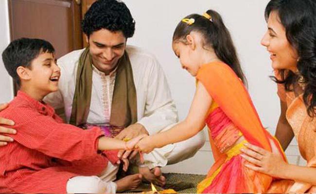 How is Raksha Bandhan Celebrated