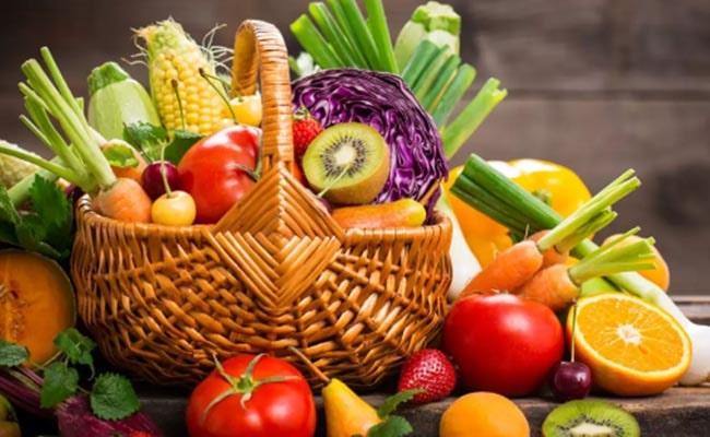 Immunity-Boosting Food