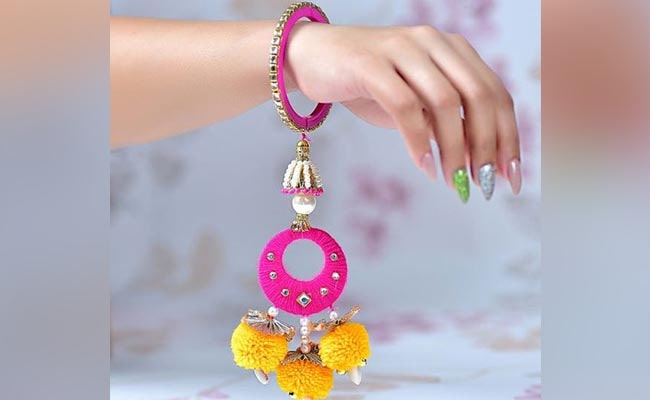 Lumba rakhi also influences the married life