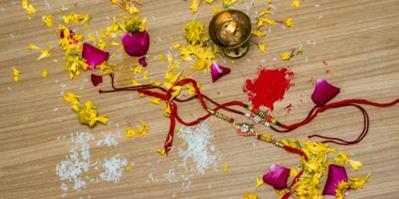 Mesmerizing Story Behind Raksha Bandhan
