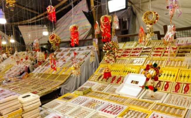 rakhi-wholesale-market-in-sadar-bazar