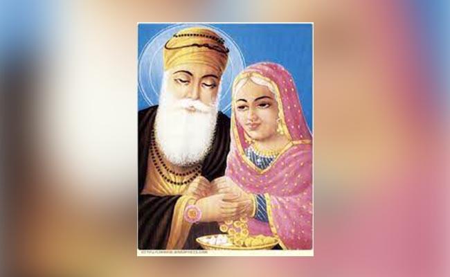 Raksha Bandhan For Sikhs