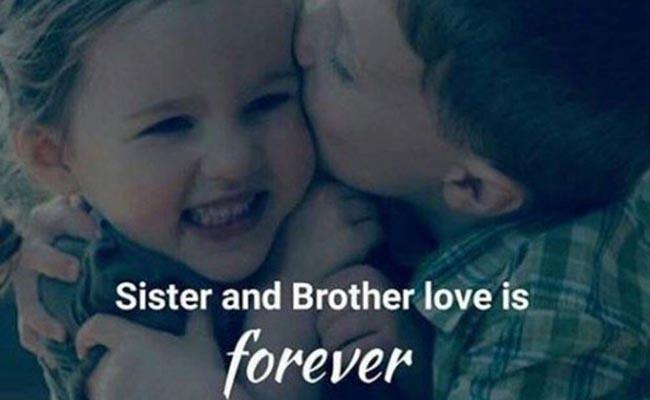 Raksha Bandhan Message For Sister 3