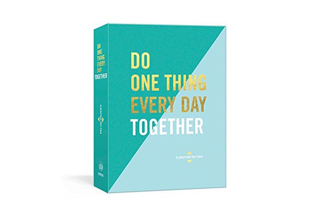 Thing Every Day Together Book