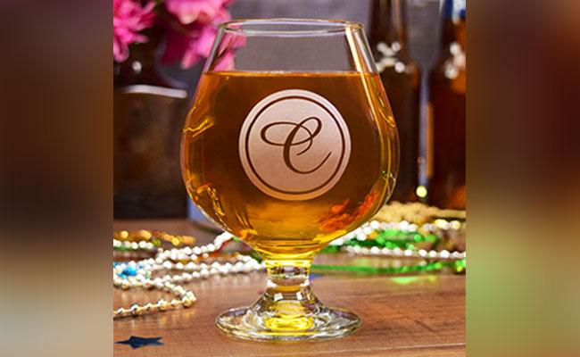 Beer/Whiskey Glasses