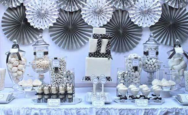 theme based-wedding anniversary celebrations