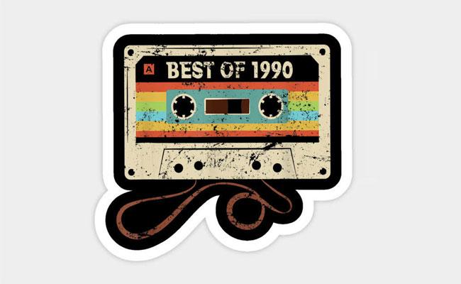 Birthyear Mixtape