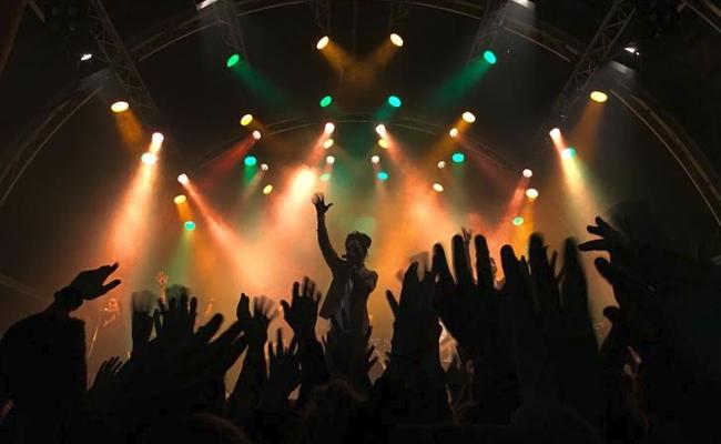 Visit a concert