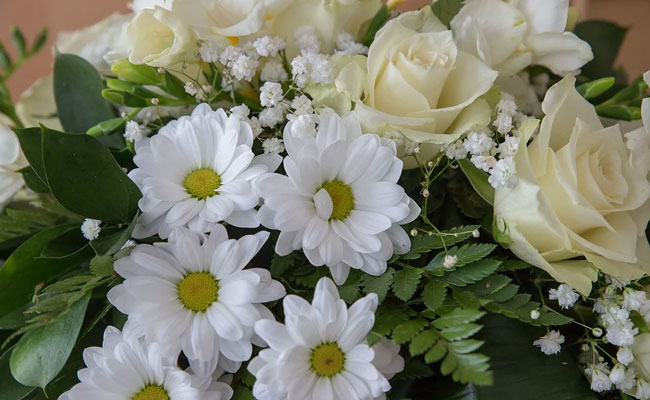 Tips before selecting the flowers