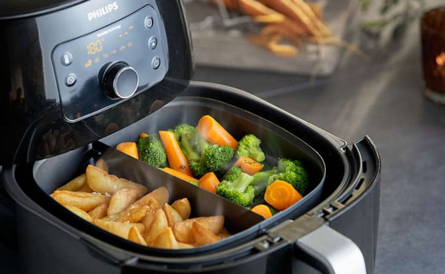Air Fryer for Mothers Day