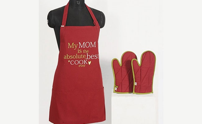 Best Chef Apron for Mothers Day Gift