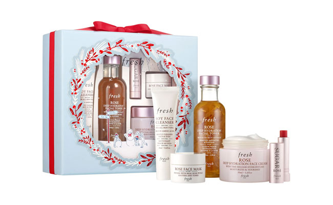 Skincare Kit for Mothers Day Gift