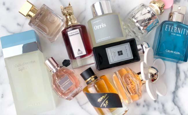 Perfume Of His Choice