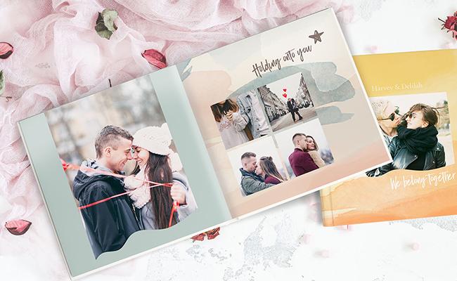 Photo Book/Scrapbook