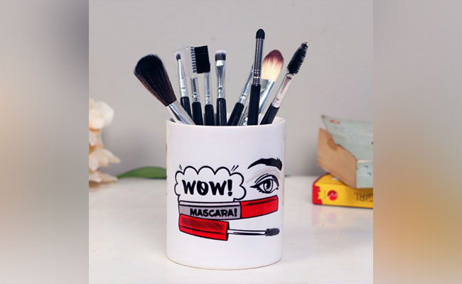 MakeUp Love Mug for Her