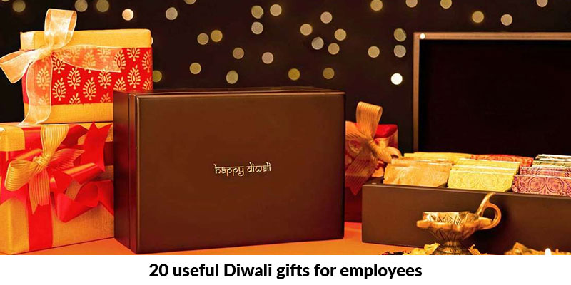 Useful Diwali Gifts for Employees