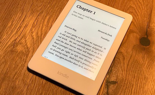 Kindle for Students