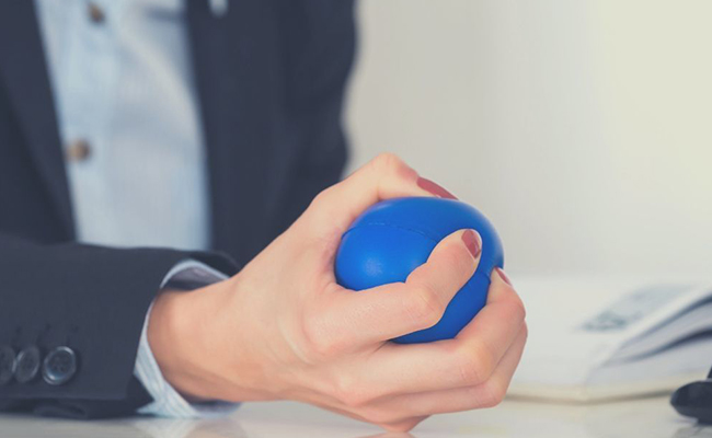 Stress Balls for Students