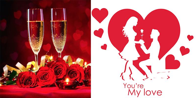 Valentine Day 2020