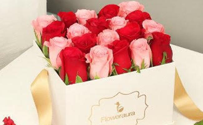 Exotic Valentine Flowers