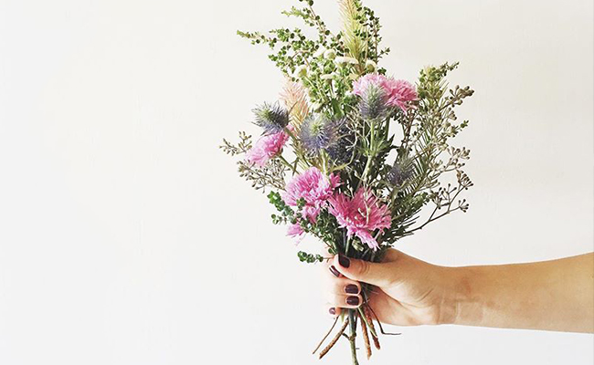 Greet Your Mom with Mother's Day Flowers