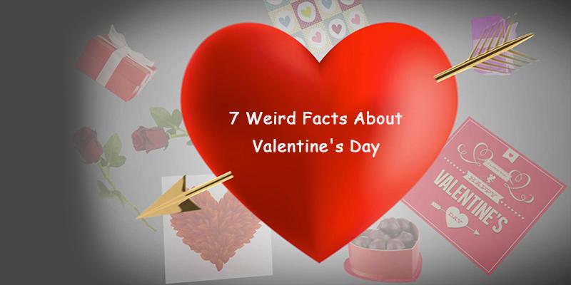 Valentine Day Facts