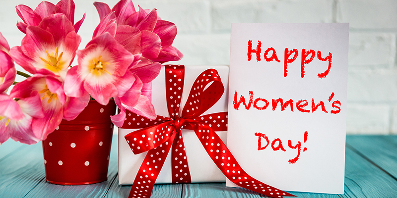 Women's Day Gifts