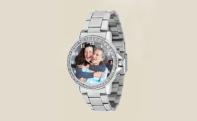 Personalised Wrist Watches