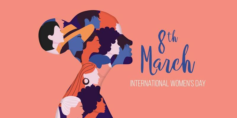 Ways to Celebrate International Women's Day